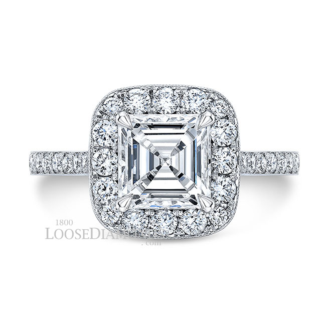 Engagement Rings Los Angeles