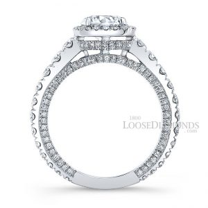 Engagement Rings Los Angeles come in Art Deco Styles.